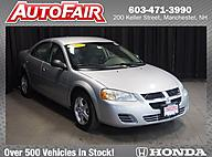 2006 Dodge Stratus Sdn SXT Manchester NH