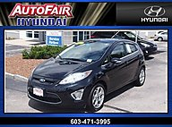 2011 Ford Fiesta SES Manchester NH