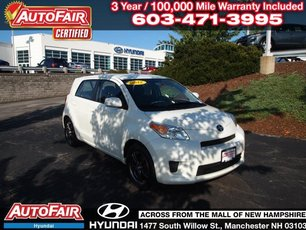 2012 Scion xD 5 SPEED Manchester NH