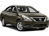2016 Nissan Versa S Plus Tewksbury MA