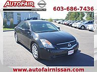 2008 Nissan Altima 2.5 S  NH