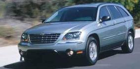 2004 Chrysler Pacifica 5DR WGN FWD TOU Palatine IL