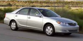 2004 Toyota Camry LE Palatine IL