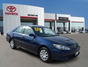 2006 Toyota Camry LE Palatine IL