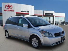 2006 Nissan Quest S Special Edition Palatine IL