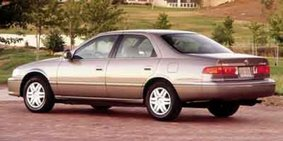 2000 Toyota Camry LE Palatine IL