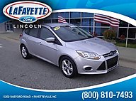 2014 Ford Focus SE Fayetteville NC