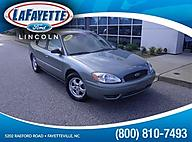2006 Ford Taurus SE Fayetteville NC