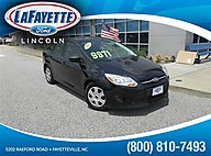 2012 Ford Focus S Fayetteville NC