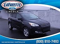 2016 Ford Escape SE  Front-wheel Drive Fayetteville NC