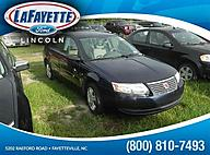 2007 Saturn Ion ION 2 Fayetteville NC