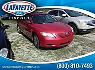 2007 Toyota Camry SE Fayetteville NC