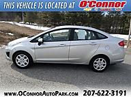 2013 Ford Fiesta S Augusta ME