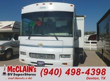 2004 ITASCA SUNOVA Class A Dallas Fort Worth TX