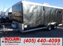 2004 WELLS CARGO WELLS CARGO Travel Trailer Dallas Fort Worth TX