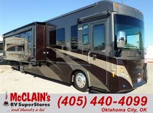 2008 WINNEBAGO JOURNEY Class A Diesel Dallas Fort Worth TX