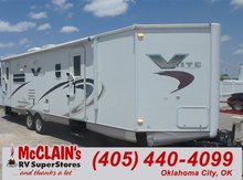 2009 FOREST RIVER FLAGSTAFF Travel Trailer Dallas Fort Worth TX