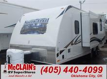 2012 HEARTLAND NORTH TRAIL Travel Trailer Dallas Fort Worth TX