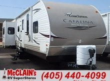 2013 COACHMEN CATALINA Travel Trailer Dallas Fort Worth TX