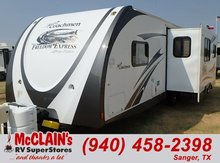 2012 COACHMEN FREEDOM Travel Trailer Dallas Fort Worth TX