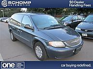 2002 Chrysler Town & Country LX  CO