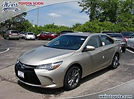 2016 Toyota Camry SE St Louis MO