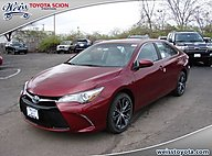 2016 Toyota Camry XSE St Louis MO