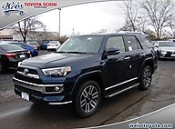 2016 Toyota 4Runner Limited St Louis MO