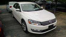 2015 Volkswagen Passat 1.8T Limited Edition Pittsburgh PA