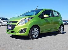 2015 Chevrolet Spark LS Weslaco TX