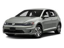 2015 Volkswagen e-Golf Limited Edition Ramsey NJ