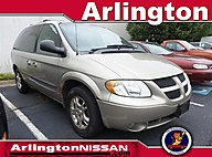 2002 Dodge Caravan Sport Arlington Heights IL