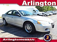 2004 Chrysler Sebring LX Arlington Heights IL