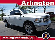 2014 Ram 1500 Big Horn Arlington Heights IL