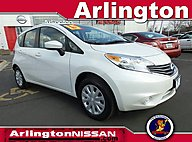 2015 Nissan Versa Note SV Arlington Heights IL