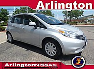 2014 Nissan Versa Note S Plus Arlington Heights IL