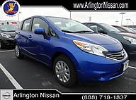 2014 Nissan Versa Note S Arlington Heights IL
