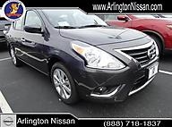 2015 Nissan Versa SL Arlington Heights IL