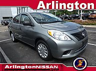 2013 Nissan Versa S Arlington Heights IL