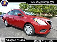 2015 Nissan Versa SV Arlington Heights IL