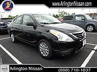 2015 Nissan Versa S Plus Arlington Heights IL