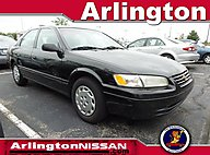 1997 Toyota Camry XLE Arlington Heights IL