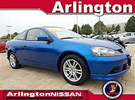 2005 Acura RSX Cpe Arlington Heights IL