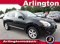 2011 Nissan Rogue SV Arlington Heights IL