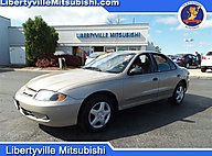 2003 Chevrolet Cavalier LS Libertyville IL