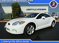 2008 Mitsubishi Eclipse GS Libertyville IL