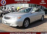 2004 Toyota Camry LE Westmont IL