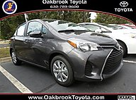 2015 Toyota Yaris LE Westmont IL