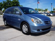 2006 Honda Odyssey EX-L Miami FL