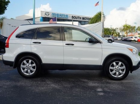 2007 Honda CR-V EX Miami FL